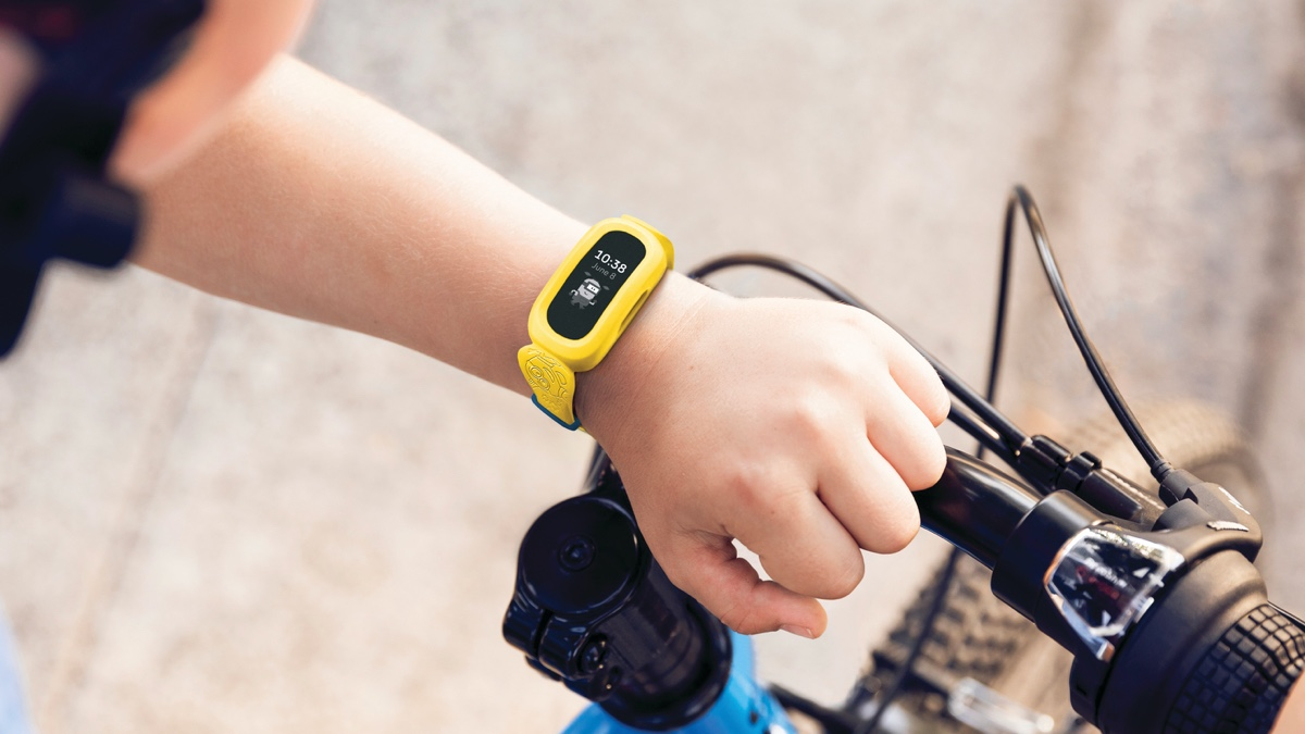 Fitbit launches Minions branded Ace 3