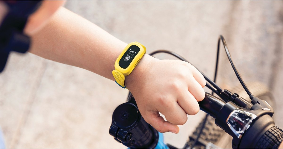 Fitbit launches Minions branded Ace 3 – Wareable