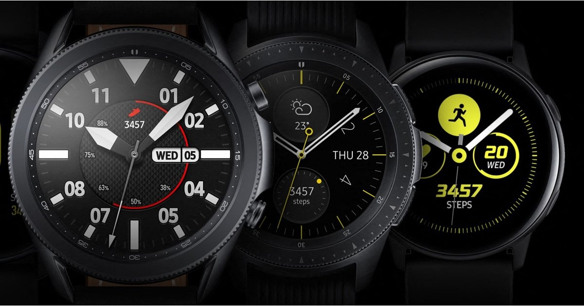 Samsung Galaxy Watch 4 with Wear OS and Tizen edges closer to reality – Wareable