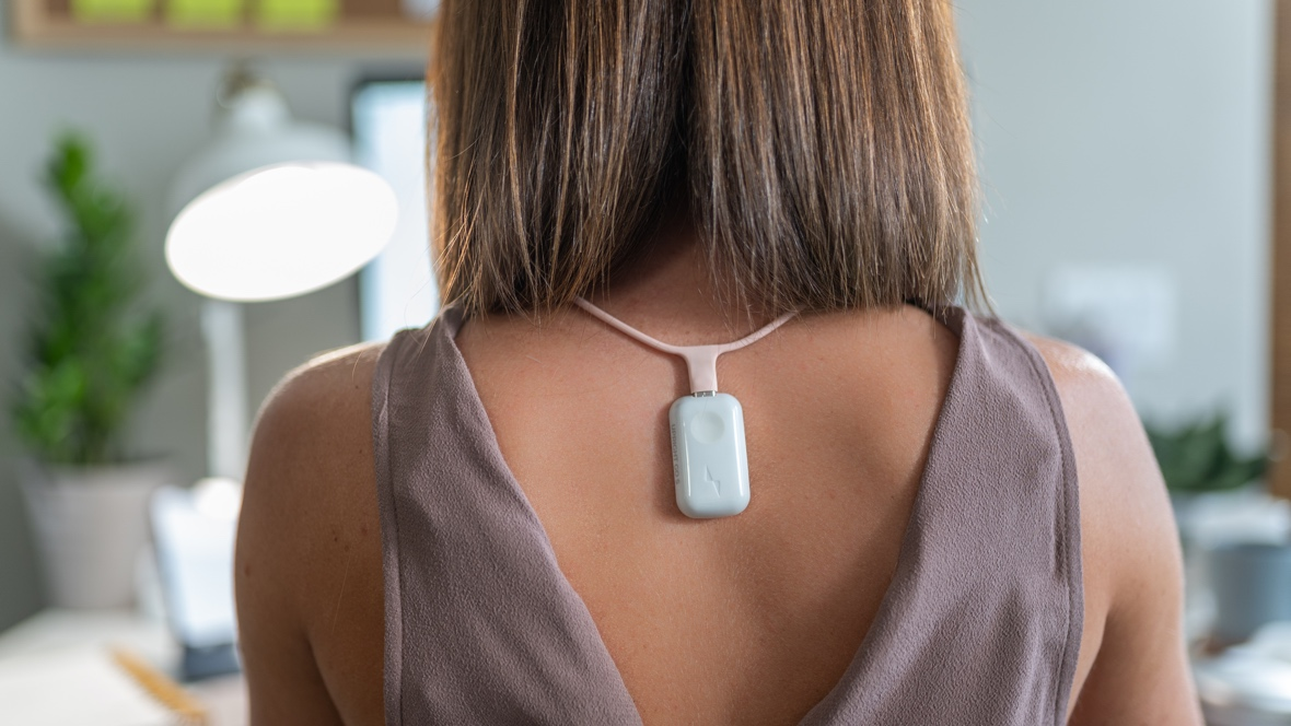 Upright Go S wants to stop WFH slouching