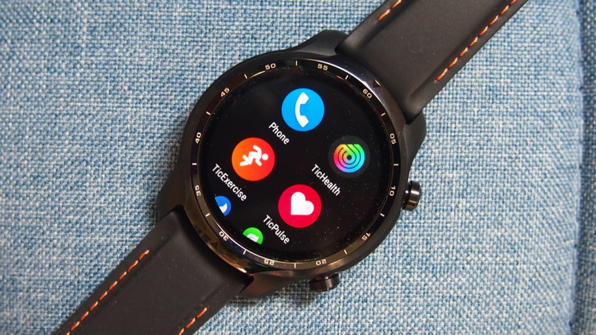 TicWatch Pro 3 to get new Wear OS