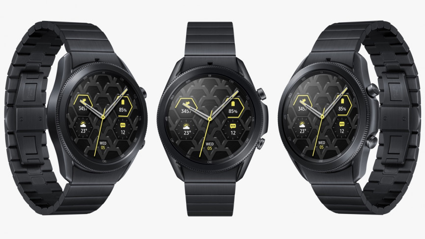 Galaxy Watch 4 set for 28 June reveal