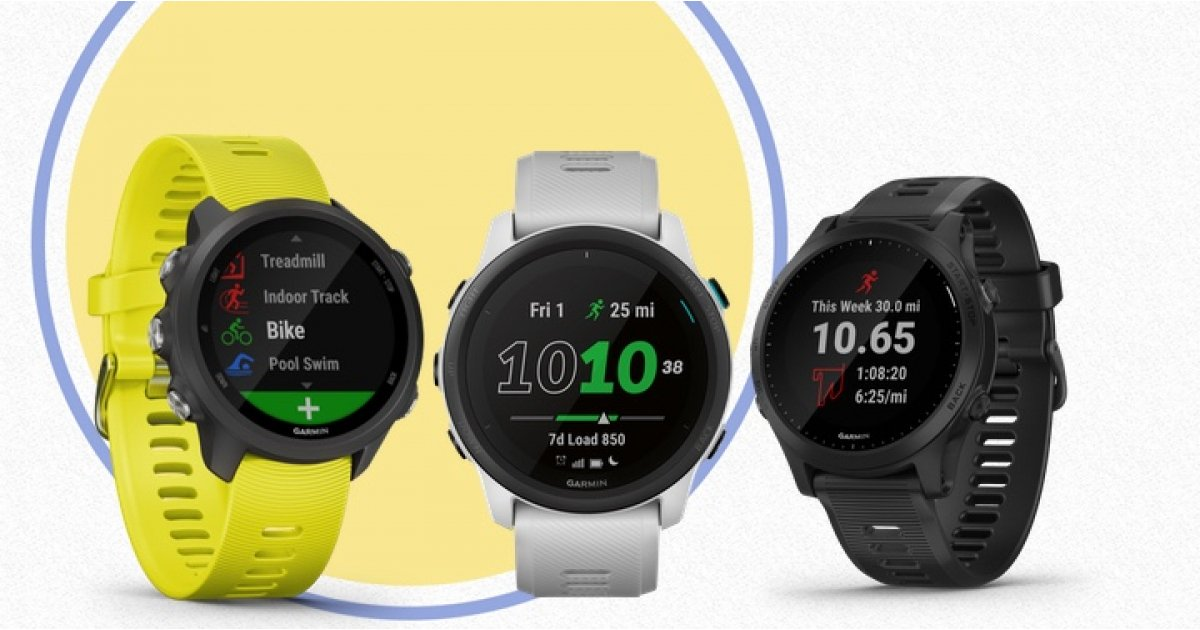 Garmin officially rolls out big Forerunner update with exciting new features – Wareable