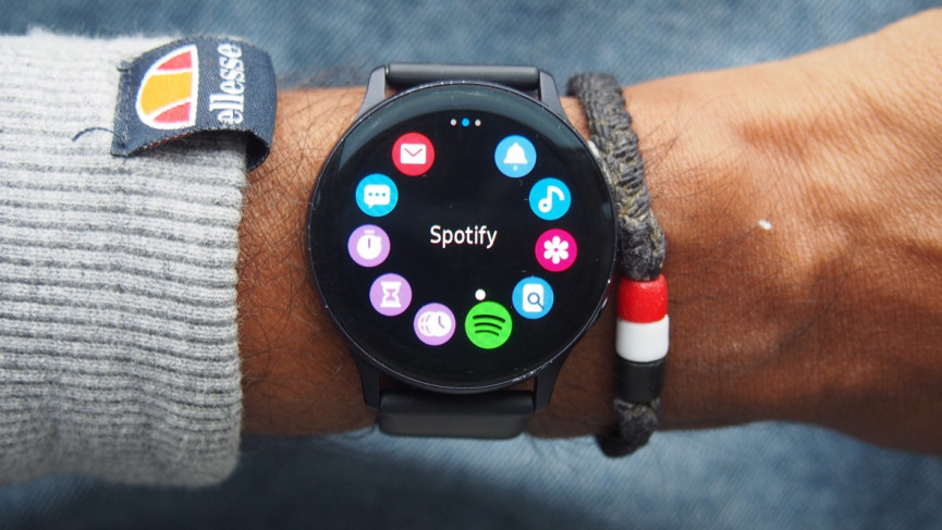 Samsung Galaxy Watch Active 2 Prime Day deal