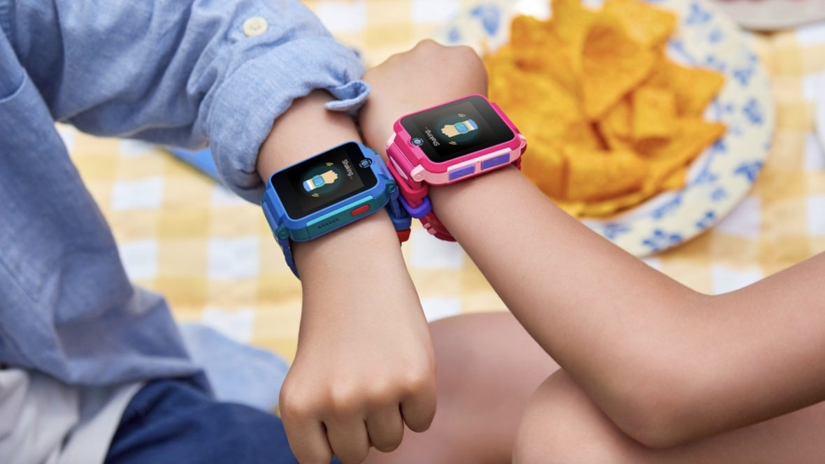 TCL MoveTime Family Watch 2 announced