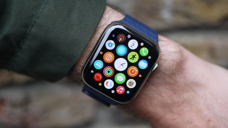 Apple Watch Series 7 battery boost tipped