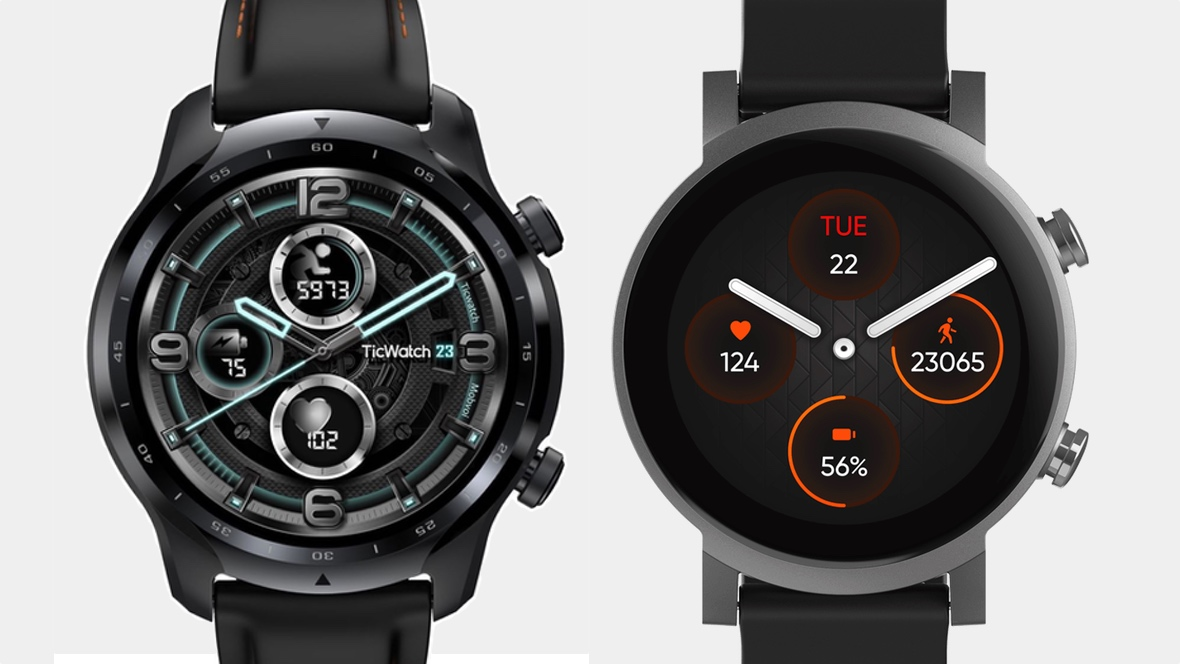 TicWatch Pro 3 and E3 to get new Wear OS