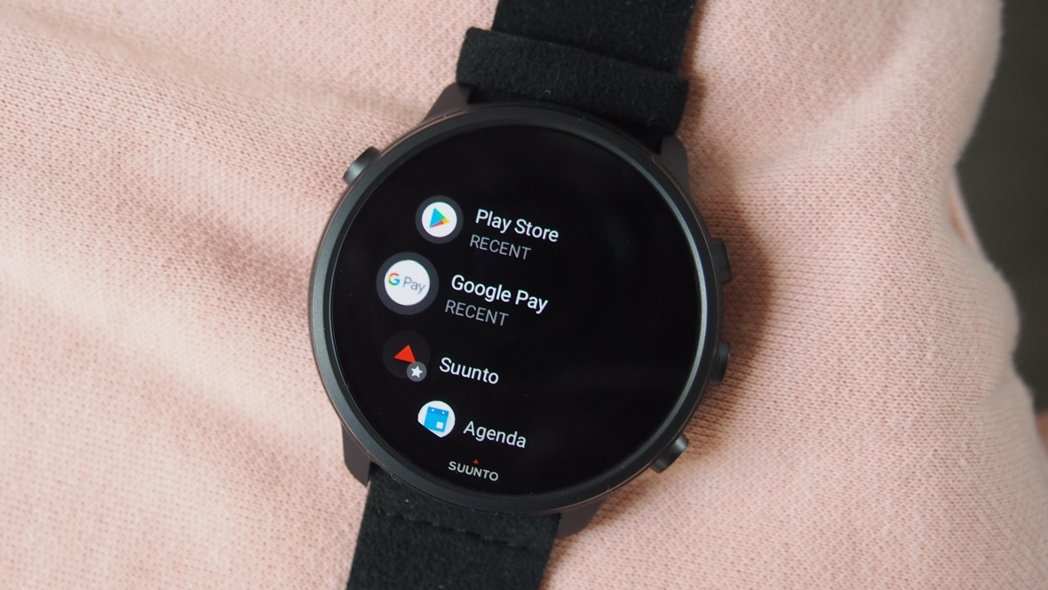 How to use Google Pay on Wear OS