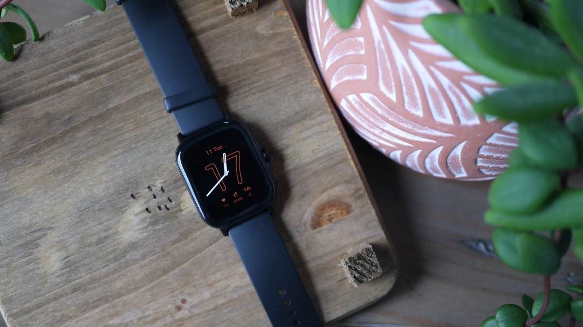 Amazfit launches Zepp OS and new chipset