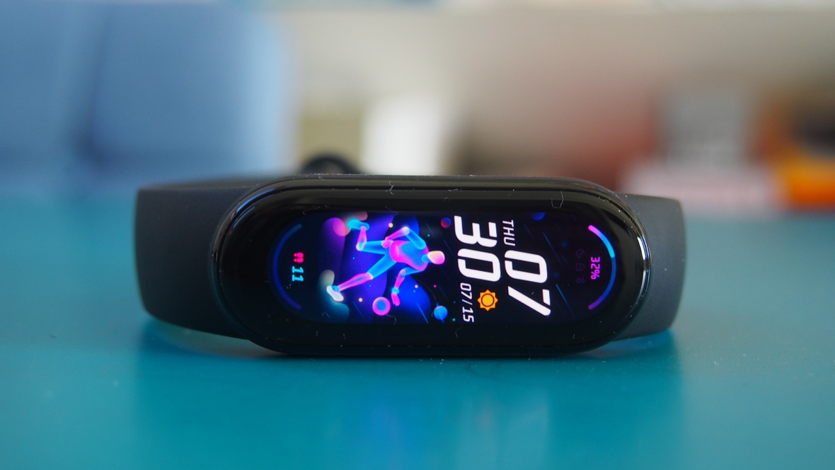 Essential Mi Band 6 tips and hidden features