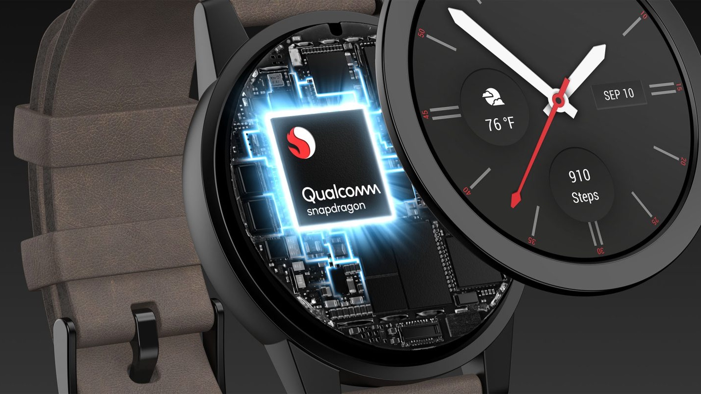 Qualcomm Snapdragon Wear 5100 is coming