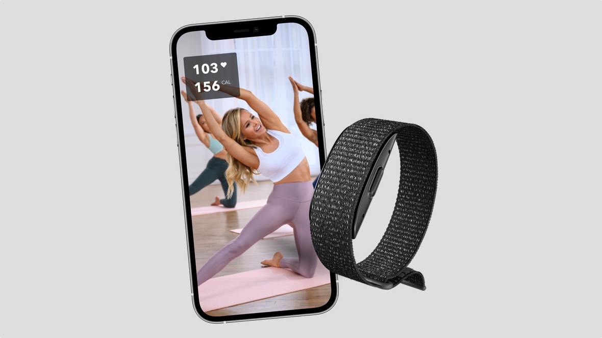 Amazon Halo becomes better workout partner
