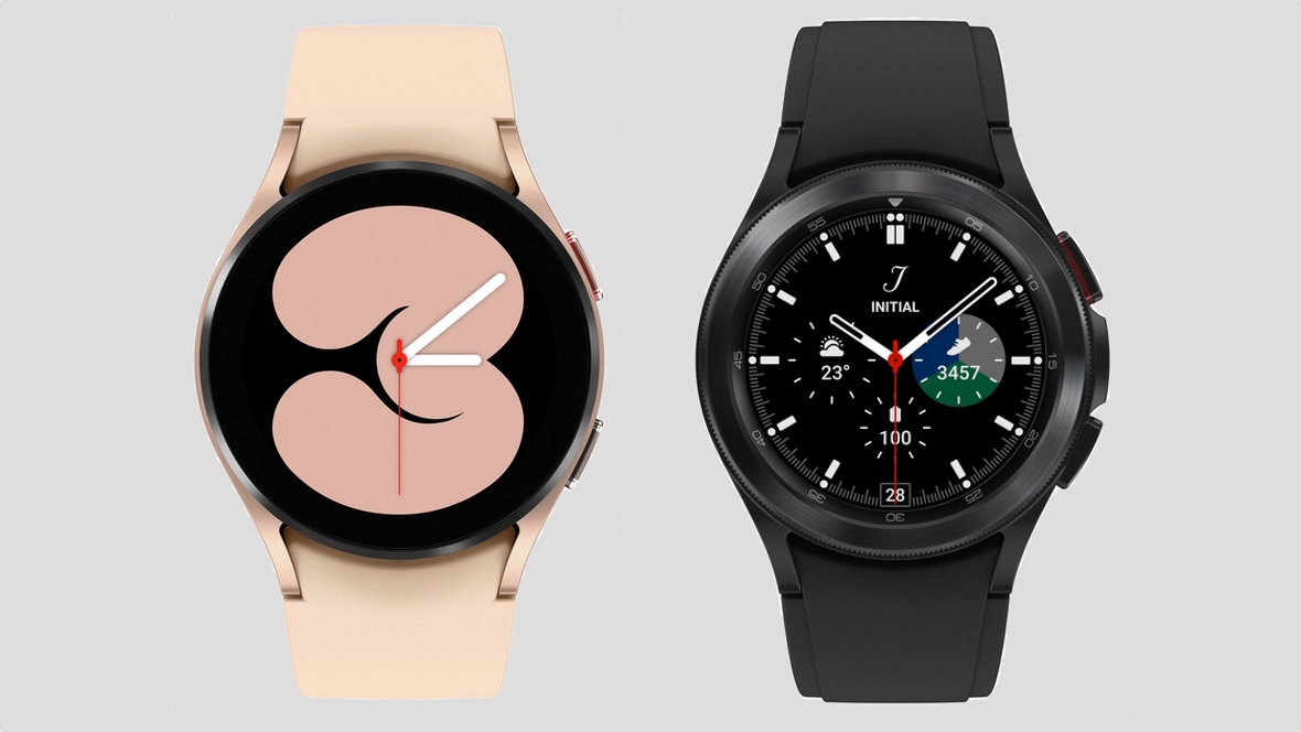 Samsung Galaxy Watch 4 officially unveiled