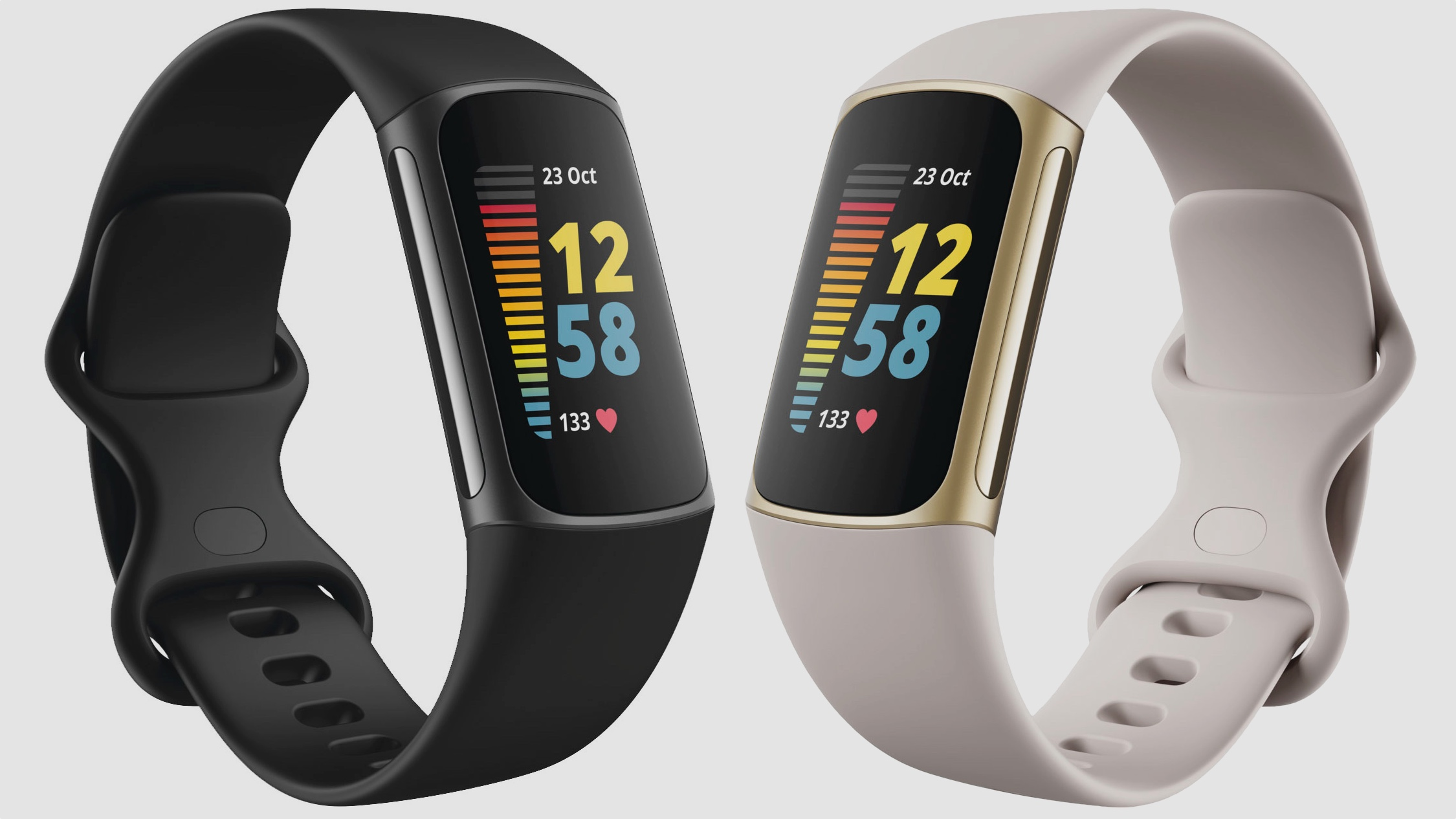 Fitbit Charge 5 images leak