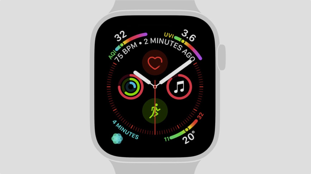 Apple Watch Series 7 could be hit by delays