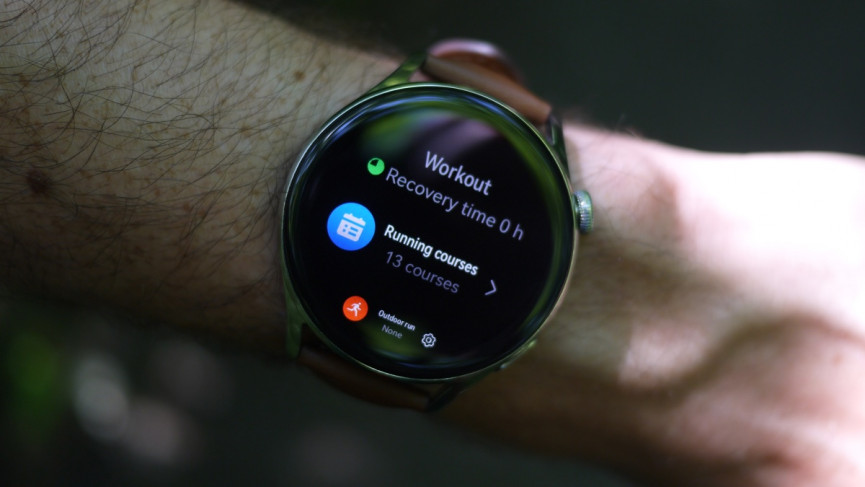 Huawei Watch 3 and GT 2 tips and tricks