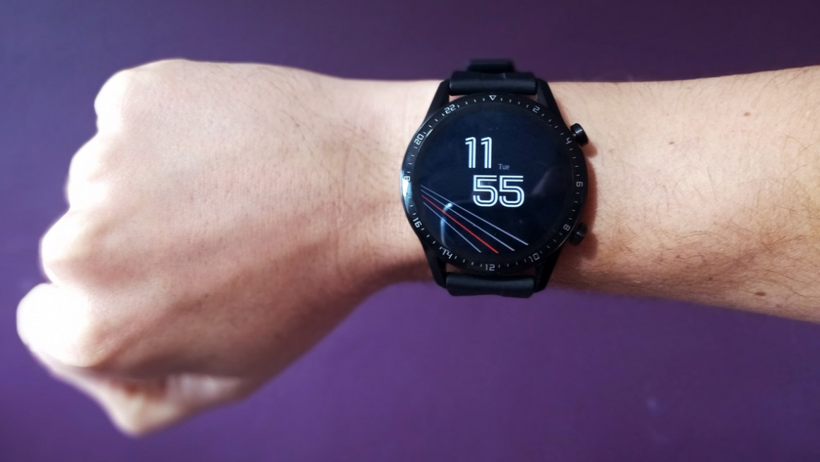 Huawei Watch GT 2 gets new features