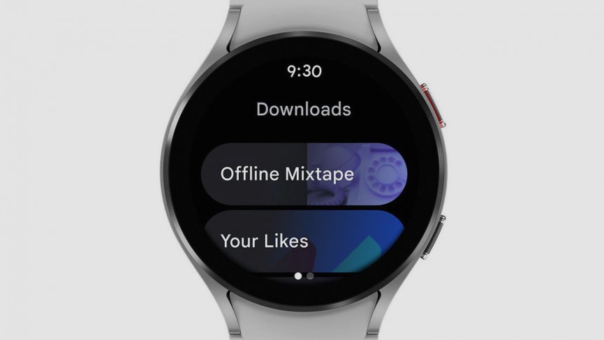 YouTube Music coming to Wear OS 2