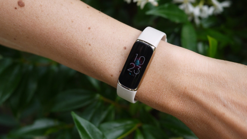 Fitbit Luxe gets new features in update