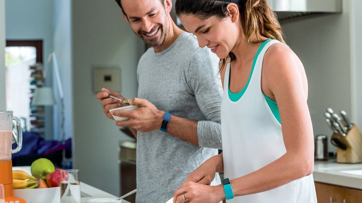 Fitbit gets serious about data
