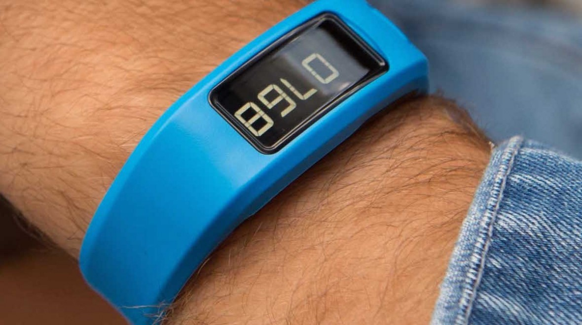 What to do with your wearable data