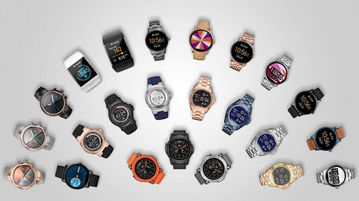 Our Android Wear partners wish list