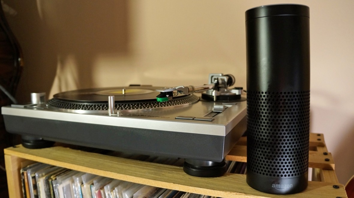 60dB shakes up radio with Alexa