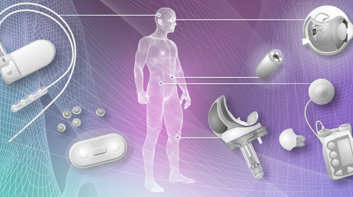 Implantables: Would you go that far?