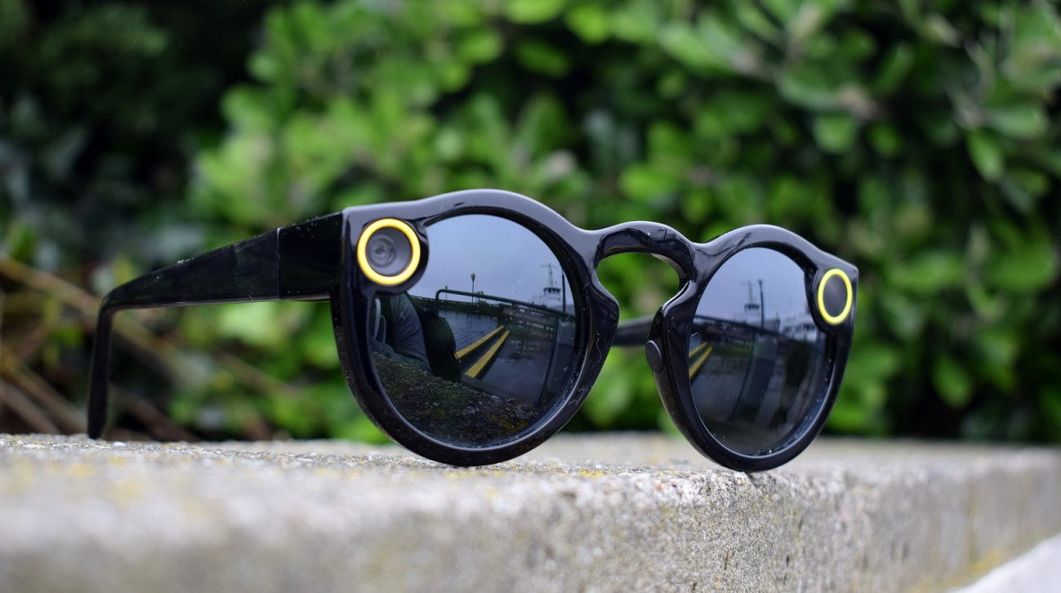 10 things to do with Snap Spectacles