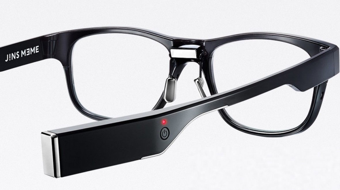Jins Meme smartglasses coming to CES
