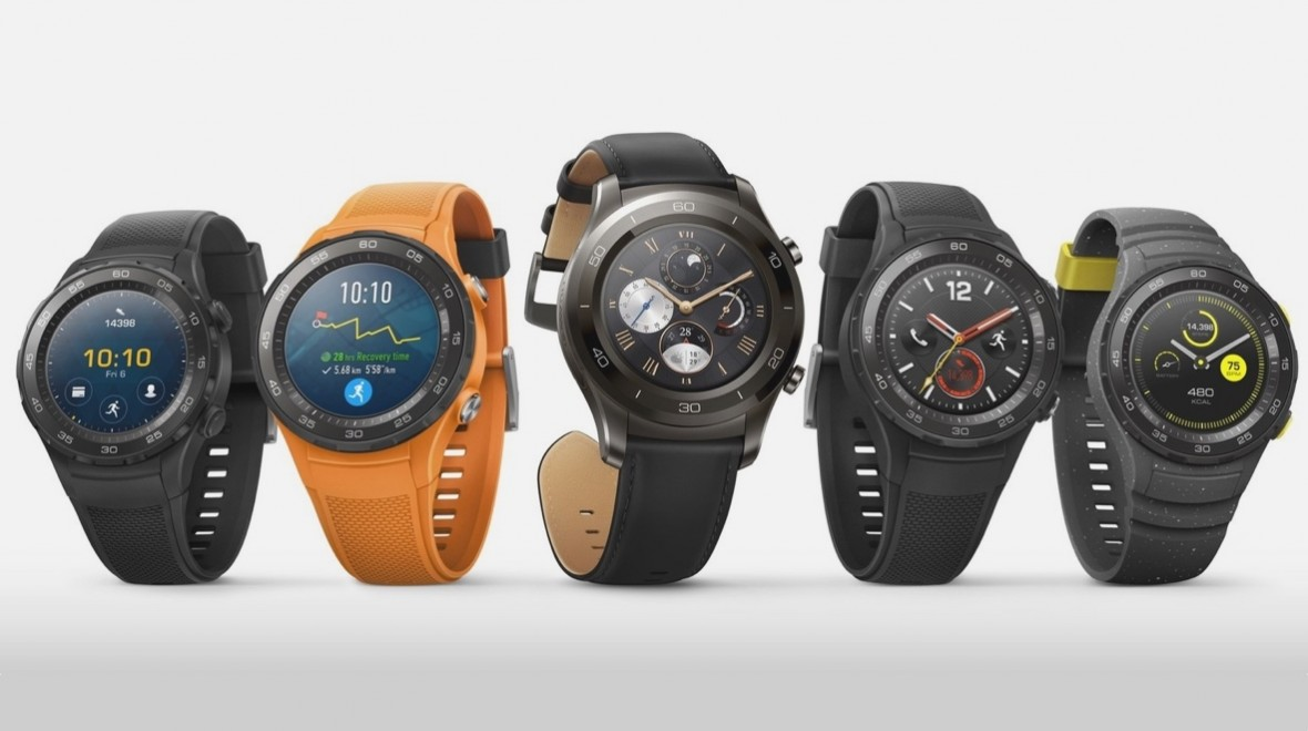 Huawei Watch 2: Essential guide