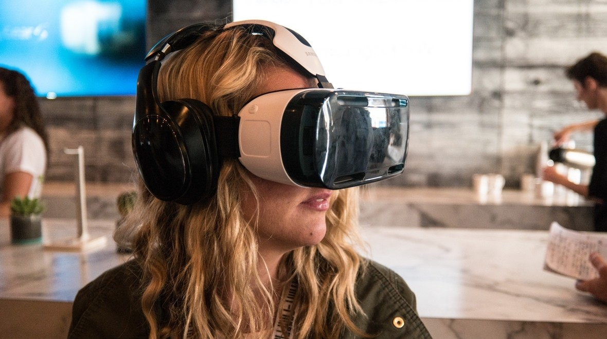 Could VR save your attention span?