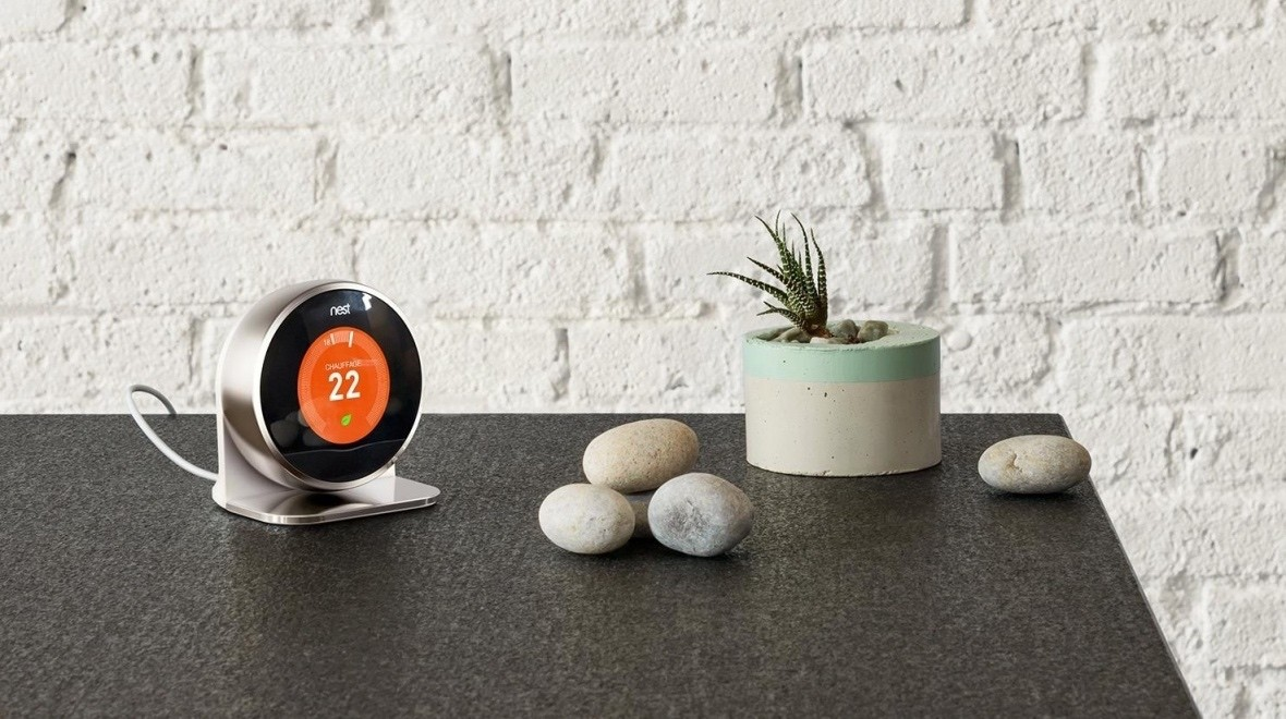 Nest is finally working on new products