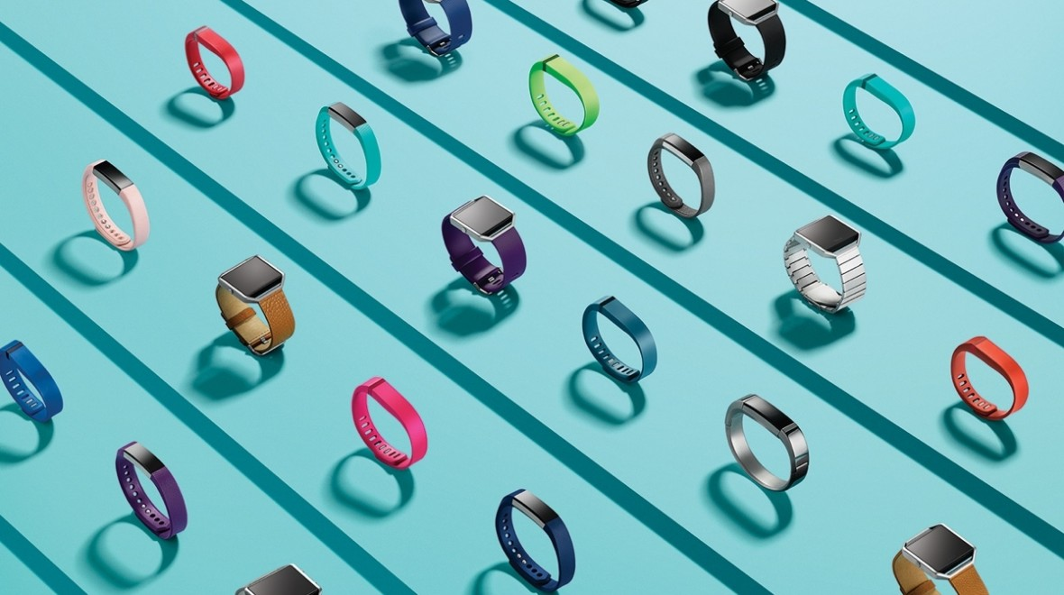 Best Fitbit straps and bands
