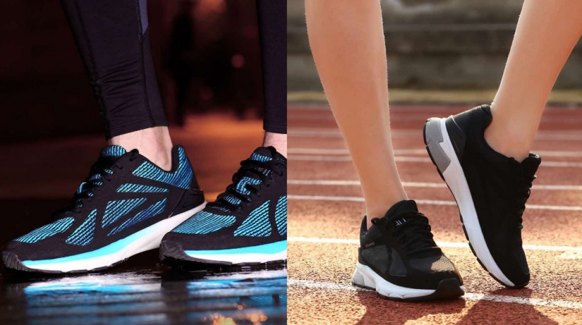 Xiaomi unveils smart shoes