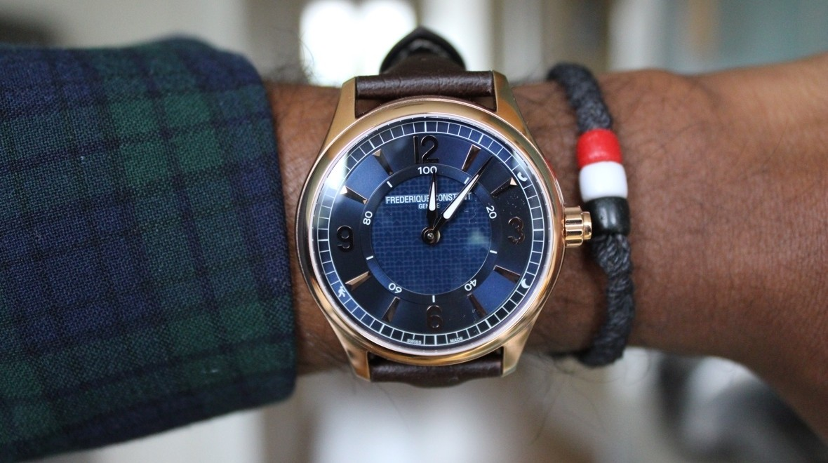 Frederique Constant Horological Classics