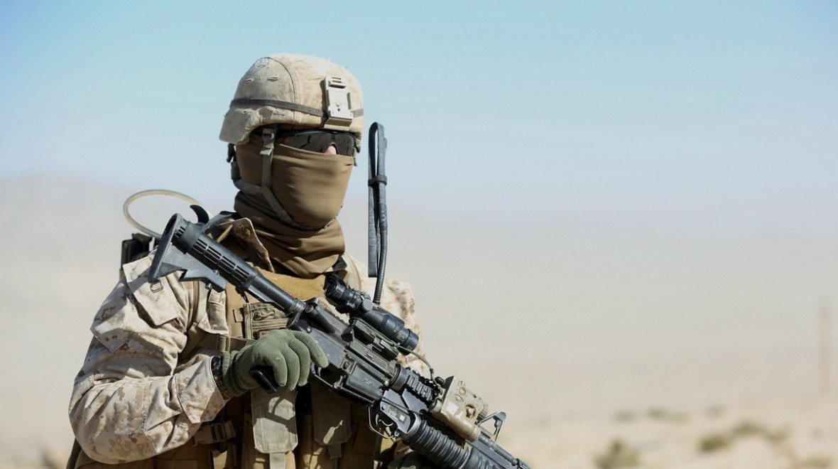 Soldiers could get 'black box' wearable