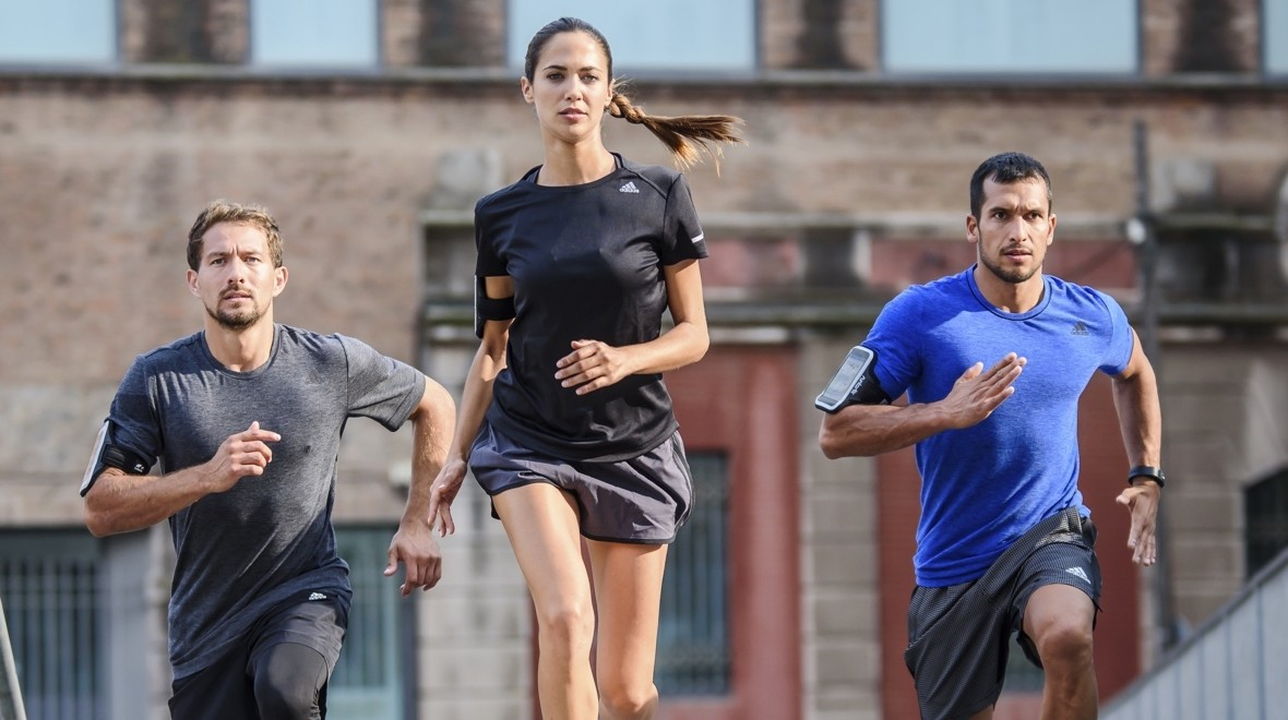 How to use Runtastic to hit your PB