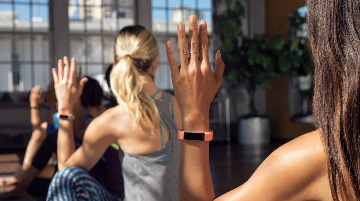 A fitness tech guide for women