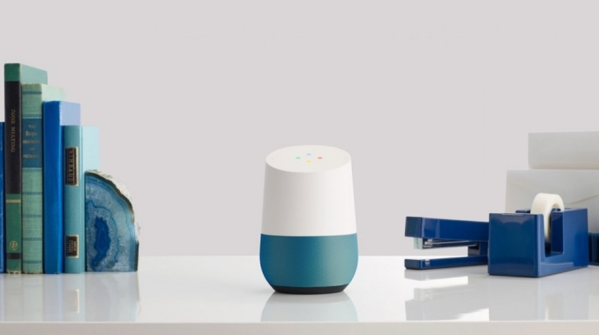 Google Home adds a load more integration