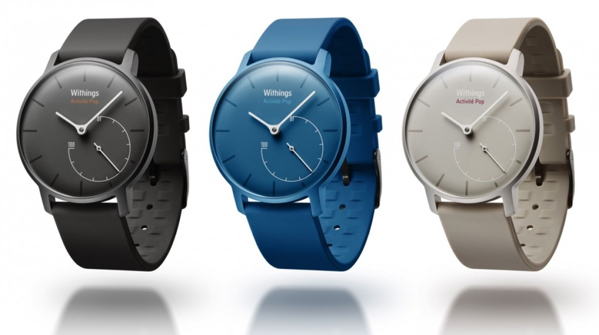 Withings Activité Pop for $150