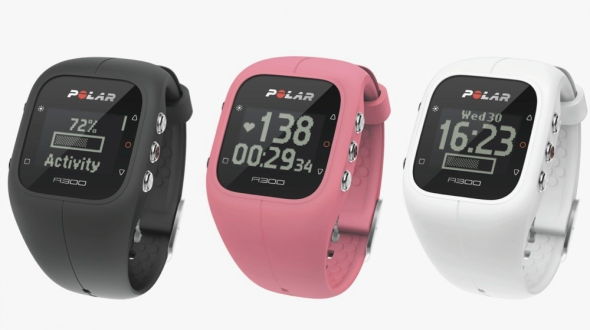 Polar A300 ditches GPS for cheaper price