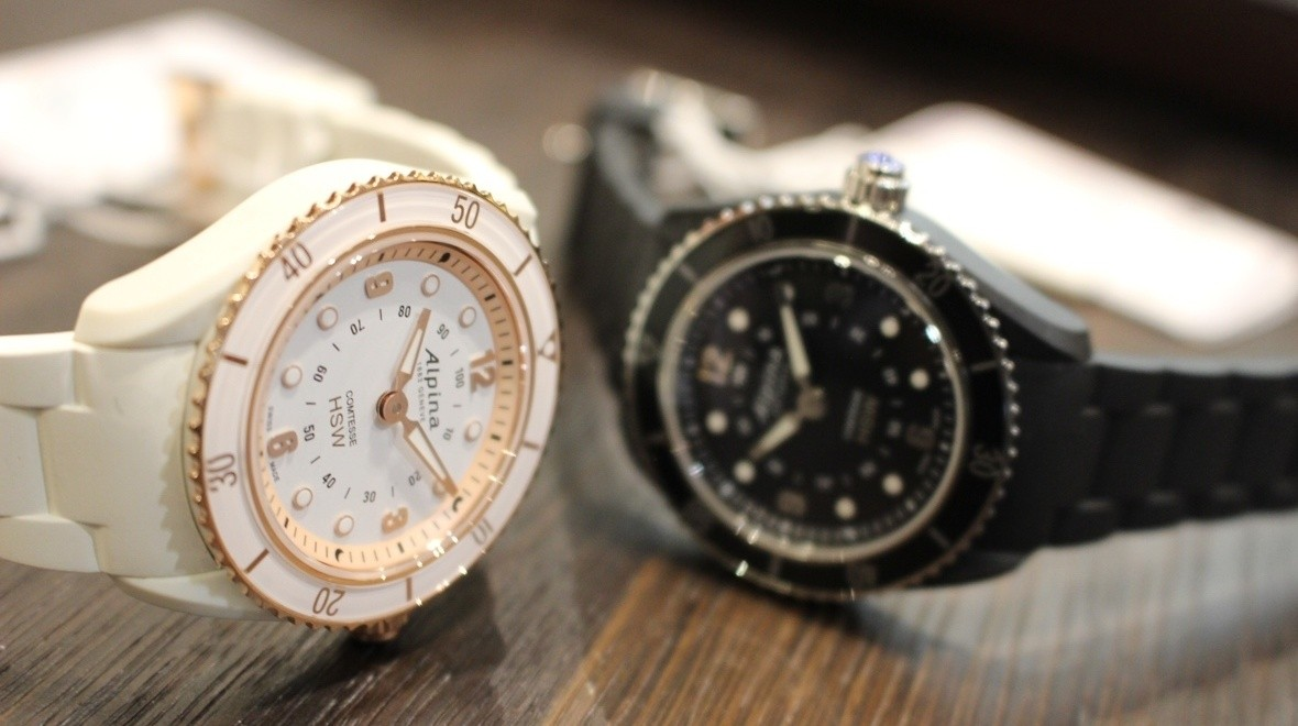 Womens' smartwatches on the agenda