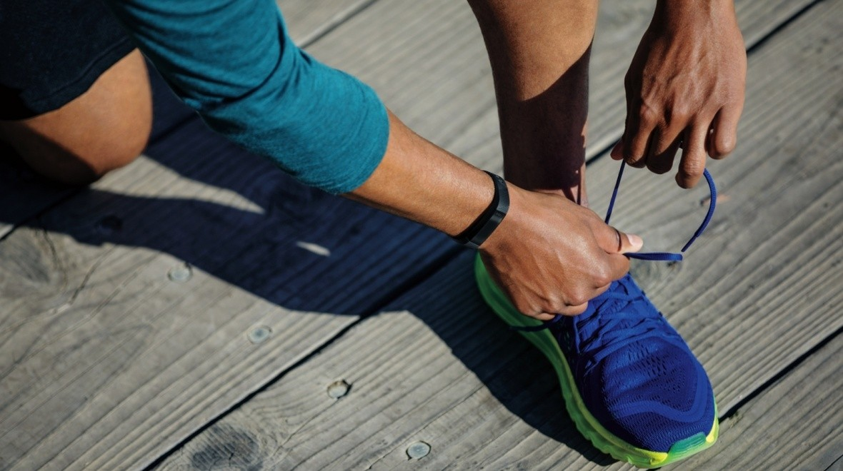 How to get fitter with Fitbit