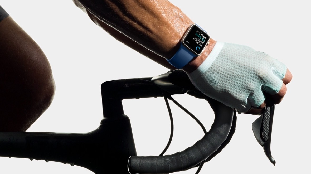 A glucose tracking Apple Watch is years away
