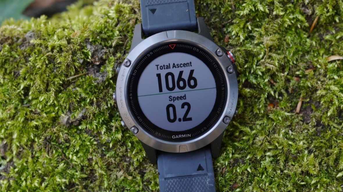 Garmin devices now talk to your smart home
