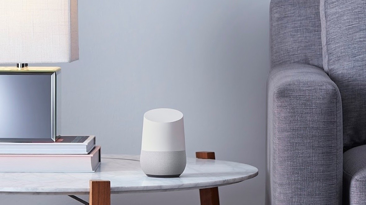 Google Home adds multi-user support