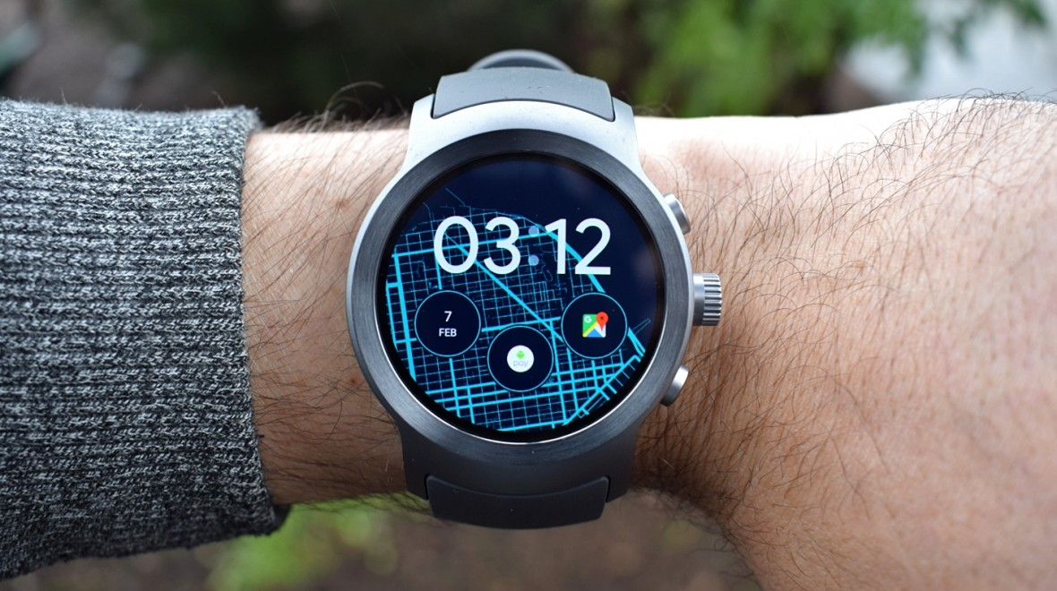 LG Watch Sport tips and tricks