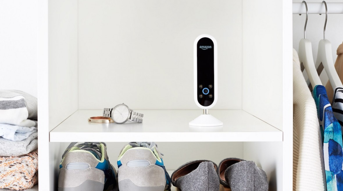 Amazon unveils fashion-conscious Echo Look