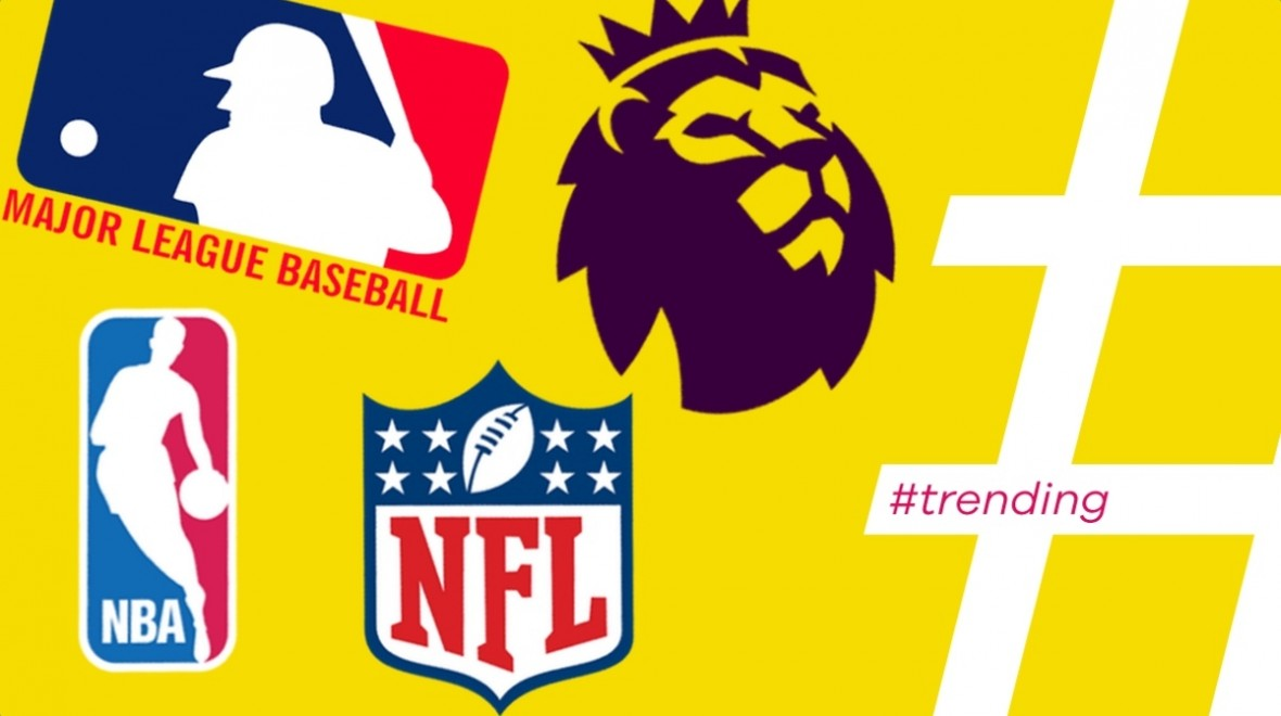 #Trending: Pro sports and wearables